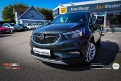 Opel Mokka X T 140 Innovation 1,4