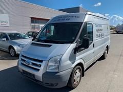 Ford Transit 300M Van TDCi 130 Kassevogn 2,2