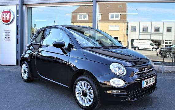 Fiat 500 Deluxe 1,2