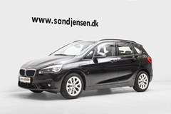 BMW 225xe Active Tourer Advantage aut. 1,5