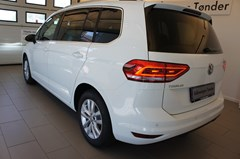 VW Touran TSi 150 Highline DSG 1,5