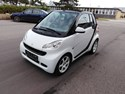 Smart ForTwo Cabrio Passion 71 aut. MHD 1,0