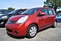 Nissan Note dCi 86 Acenta 1,5