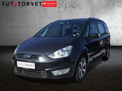 Ford Galaxy TDCi 140 Trend Collection 7prs 2,0