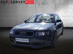Audi A4 T 163 1,8
