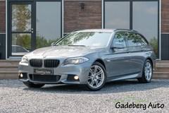 BMW 525d Touring M-Sport xDrive aut. 2,0