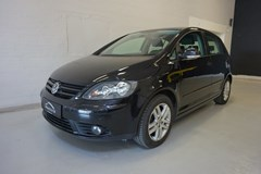 VW Golf Plus TDi 140 Trendline DSG 2,0