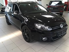 VW Golf VI TSi 160 Highline Variant 1,4