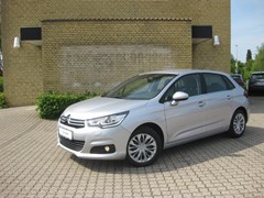 Citroën C4 PT 110 Feel 1,2