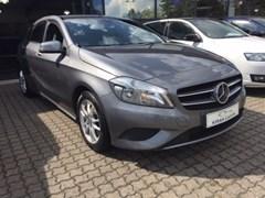 Mercedes A200 1,6