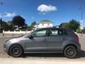 VW Polo TDI 1,6