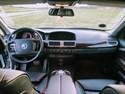 BMW 745 E65 4,4