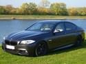 BMW 550 Aut. Bi-Turbo 4,4