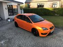 Ford Focus ST225  2,5