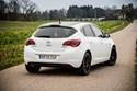 Opel Astra Turbo 1,6