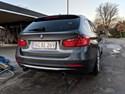 BMW 335 i, Touring aut 3,0