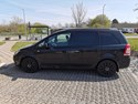 Opel Zafira flexvan 1,9