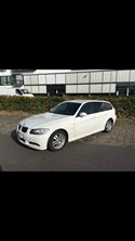 BMW 318 E91 Van NY PRIS 2,0