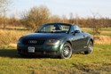 Audi TT Roadster Turbo 1,8