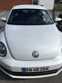 VW Beetle TDI BMT 1,6