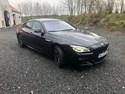 BMW 650 Xdrive  4,4