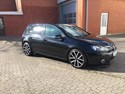 VW Golf VI Highline  1,4
