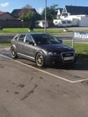 Audi A3 Sportback 2,0