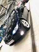 BMW 325 Cabriolet Række 6/ Udstyrs Bombe '  3,0