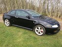Alfa Romeo GT JTS 2,0