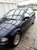 BMW 320 2,2