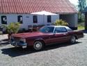 Oldsmobile Anden Toronado Royal Brougham, Sports Coupe 7,5