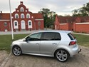 VW Golf VI TDI BlueMotion 5d 1,6