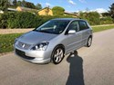 Honda Civic 1,6 Es