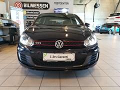 VW Golf VI GTi DSG 2,0