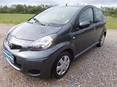 Toyota Aygo Air+ 1,0