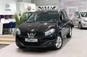 Nissan Qashqai Tekna CVT 4WD 2,0