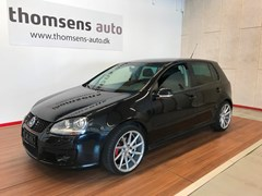 VW Golf V TDi 140 GT Sport 2,0