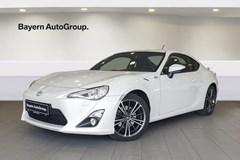 Toyota GT86 D-4S T3 2,0