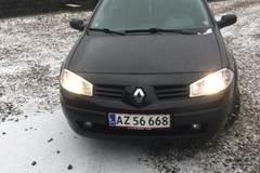 Renault Megane II dCi 100 Authentique stc. Ex 1,5