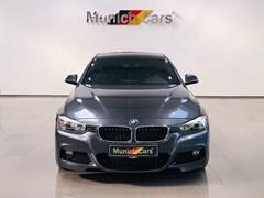 BMW 320i Touring aut. 2,0