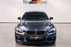 BMW 320i Touring aut. 2,0