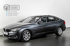 BMW 318d Gran Turismo 2,0