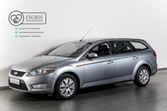 Ford Mondeo Ti-VCT 125 Trend stc. 1,6