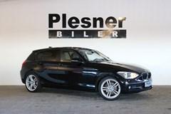BMW 120d aut. 2,0