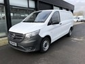 Mercedes Vito 111 CDi Works L 1,6