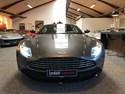 Aston Martin DB11 V12 Coupé aut. 5,2