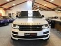 Land Rover Range Rover SCV8 SVAutobiography aut. 5,0
