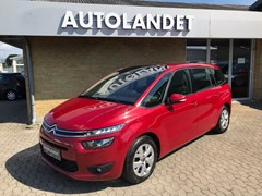 Citroën Grand C4 Picasso e-HDi 90 Attraction ETG6 1,6