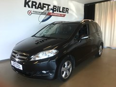Honda FR-V i-CTDi Executive Van 2,2