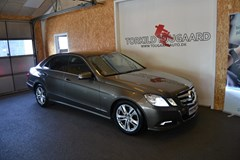 Mercedes E250 CGi aut. BE 1,8